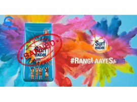 Surf Excel Banned Ad - Controversy