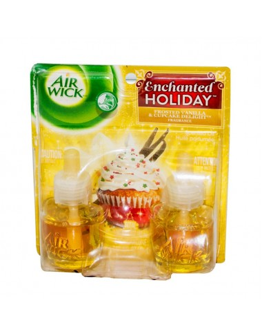 Air Wick Air Freshener Frosted Vanilla 40ml