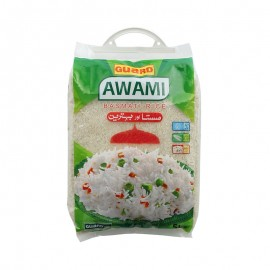 Guard Awami Basmati Rice 5kg