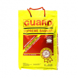 Guard Supreme Basmati Rice 10kg