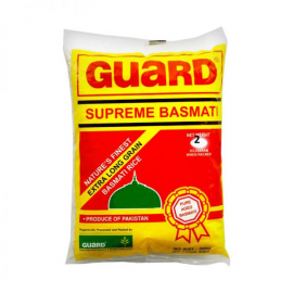 Guard Supreme Basmati Rice 2kg