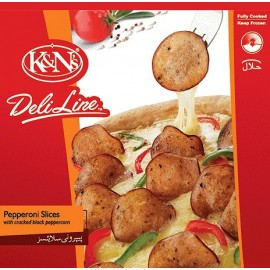 K&n's Pepperoni Slices - 588g