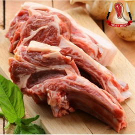 Mutton Chest Cut  500g - Neat Meat