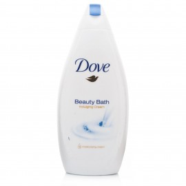 Dove Beauty Bath Indulging Cream