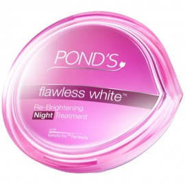 Pond's Flawless White Re-brightening