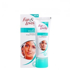 Fair & Lovely Anti Mark 50g
