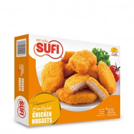 Sufi Chicken Nuggets Large 1kg